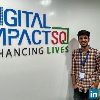 Mohit Sharma profile image