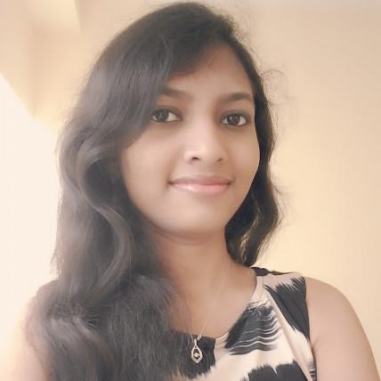 Aarthi Elumalai profile image