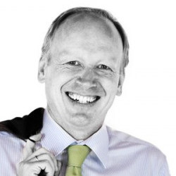 Dominik Heil PhD profile image