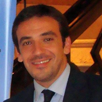 Paolo (保罗) Minafra profile image