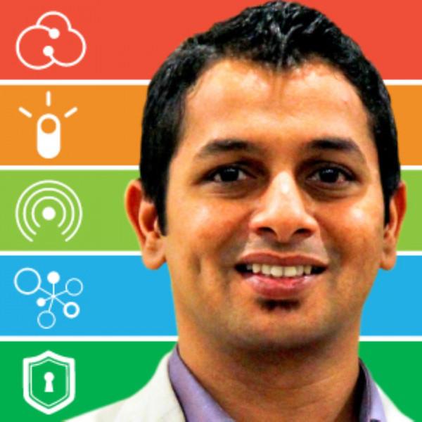 Khalid Raza profile image