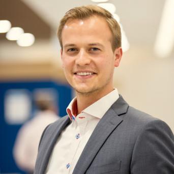 Pawel Pokorski profile image