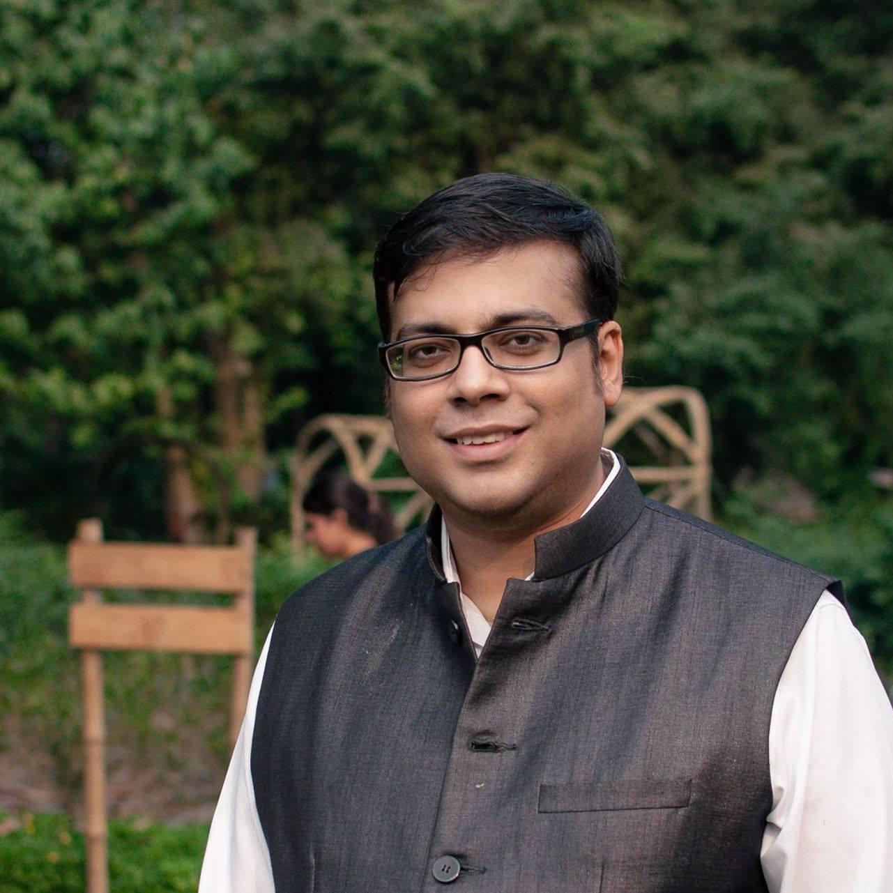Gaurav Tekriwal profile image