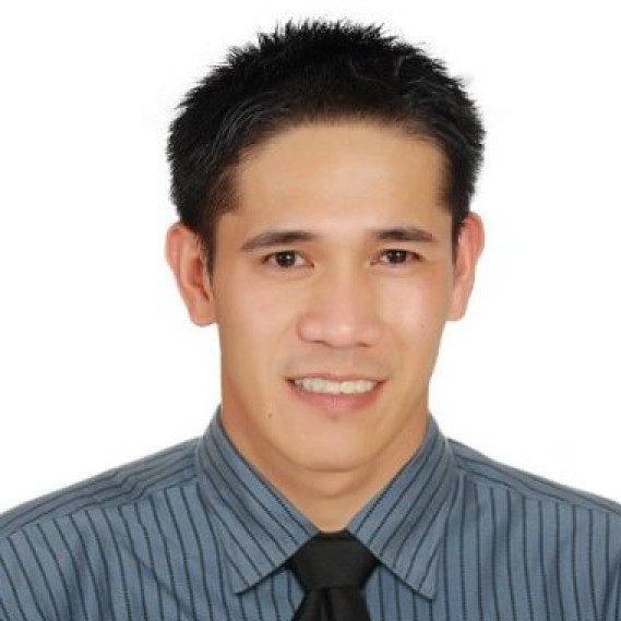 Vincent Bongolan profile image