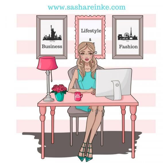 Sasha Reinke profile image