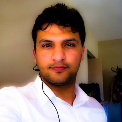 Mohammed Hamada profile image