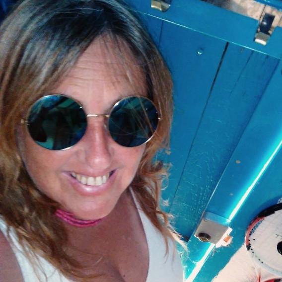 Rosa Maria Verla Los Arcos profile image