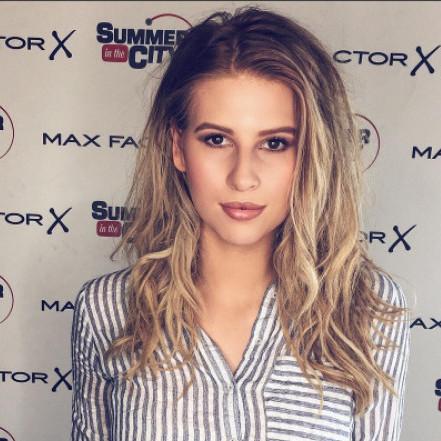 Hannah Leigh profile image