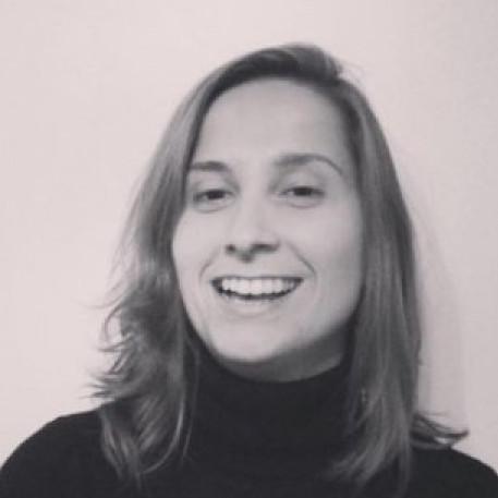 Ana Araújo profile image