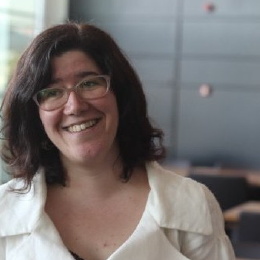 Rita Gomes profile image