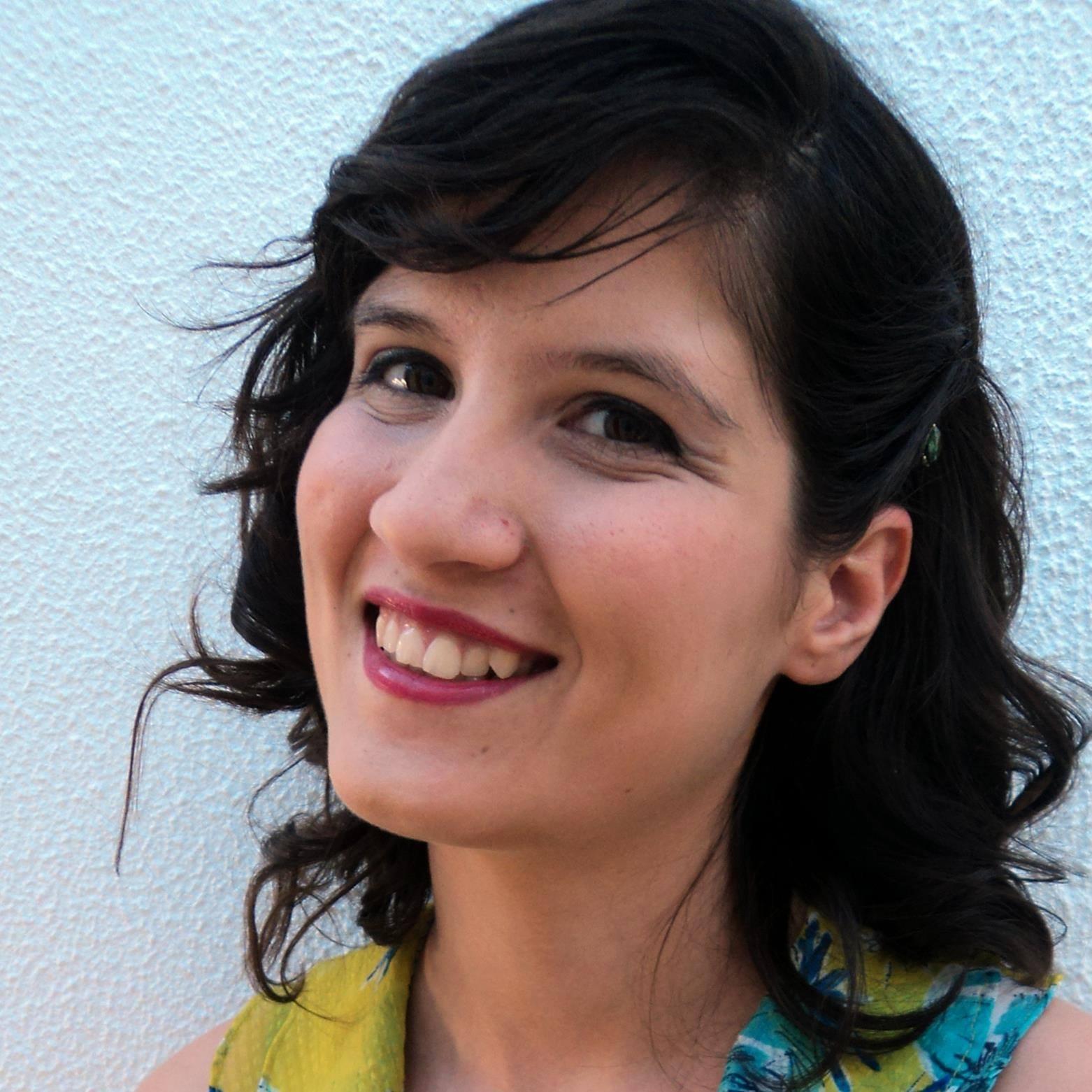 Joana Galante profile image