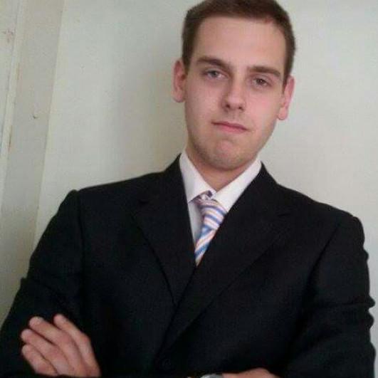 Stefan Djokić profile image