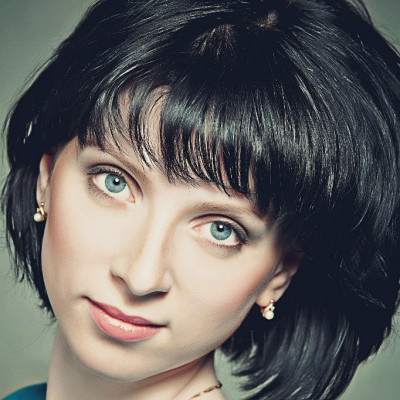 Maria Dubovitskaya profile image