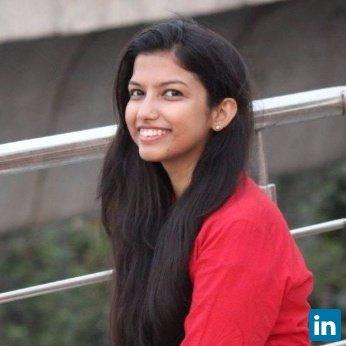 Jagriti Pande profile image