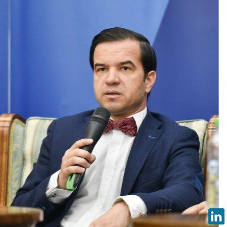 Valentin Mircea profile image
