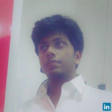 Ravi Verma profile image