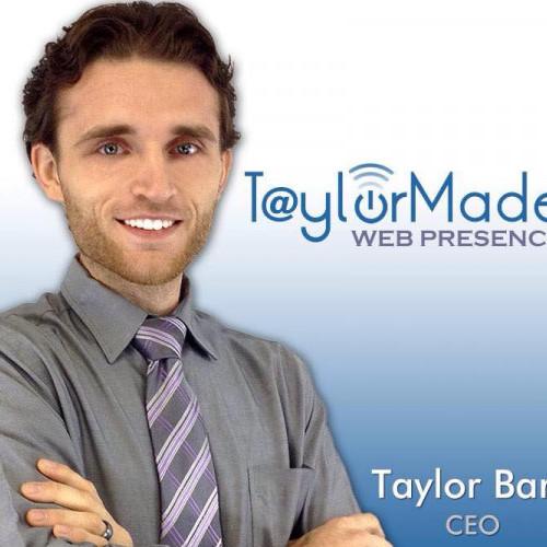 Taylor Bare profile image