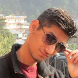 Harshit Jain profile image
