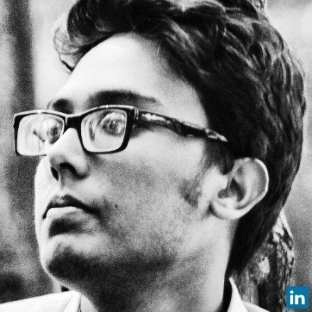 Saptarshi Nath profile image