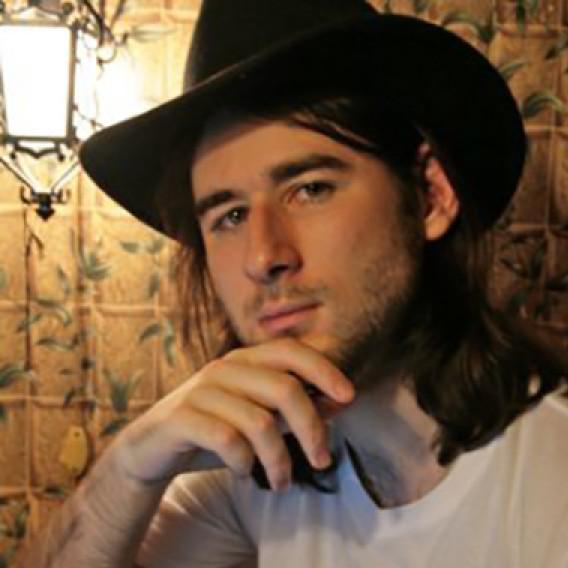 Ilya Bodrov profile image