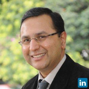 Dr Karthik Anantharaman profile image