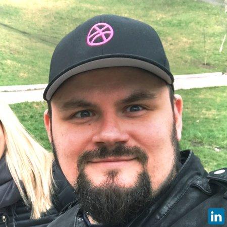 Dennie Ordynskyi profile image