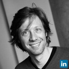 Rogier van der Heide profile image