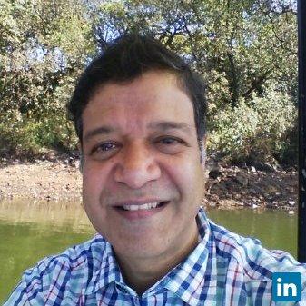 Kaustubhan Srivathsan profile image