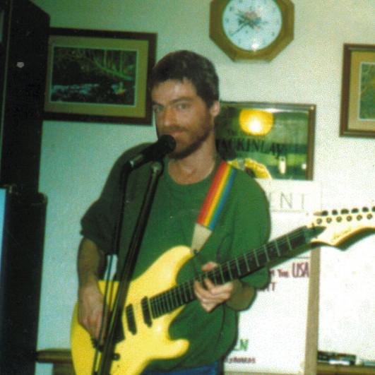 "Eric STU"" MCGOUGH profile image"