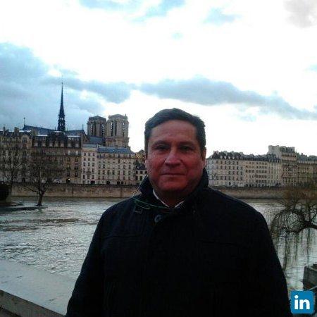 Francisco José Lopez Lira Hinojo profile image