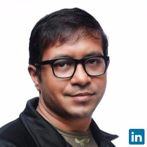 Taposh Dutta Roy profile image