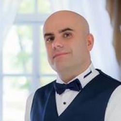 Giulio Preta profile image