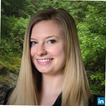 Aimee Frazier profile image