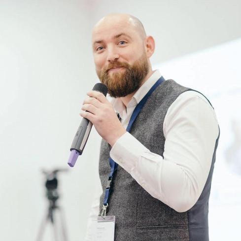 Adrian Cioroianu profile image