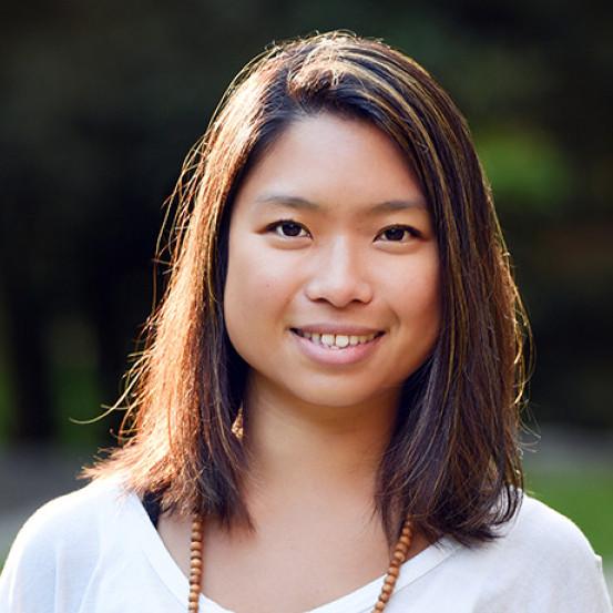 Elaine Oyang profile image