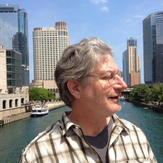 Frederick Dolan profile image