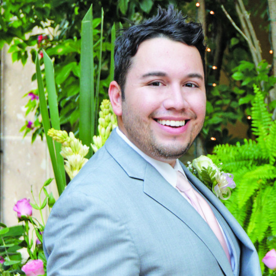 Jesse Garza profile image