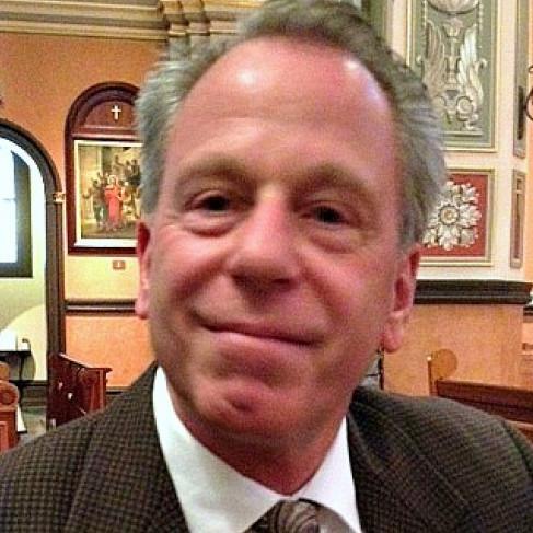 James Raia profile image