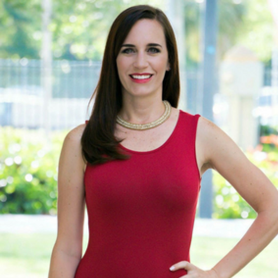 Christina Nicholson profile image