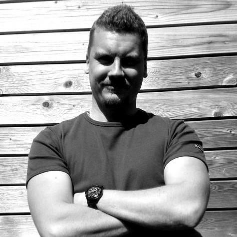 Lars Desmet profile image