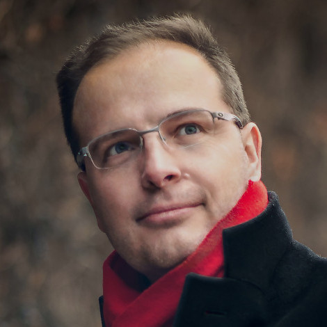 Henrik de Gyor profile image