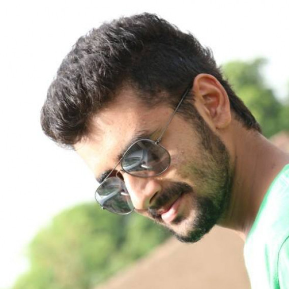 Hamza Malik profile image