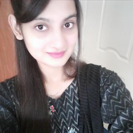 Iqra  Ejaz profile image