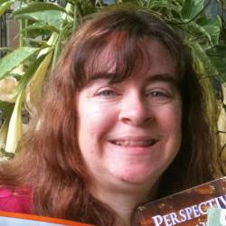 Sheri Ann Richerson profile image