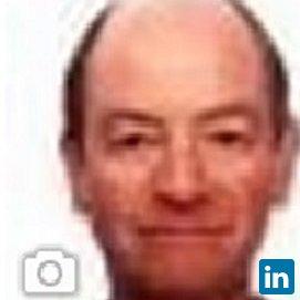Eric Sutherland profile image