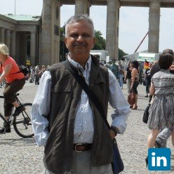 Rama Rao profile image