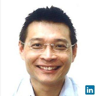 Kim Yong Tan profile image