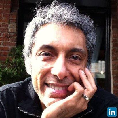 Mukesh Manik profile image