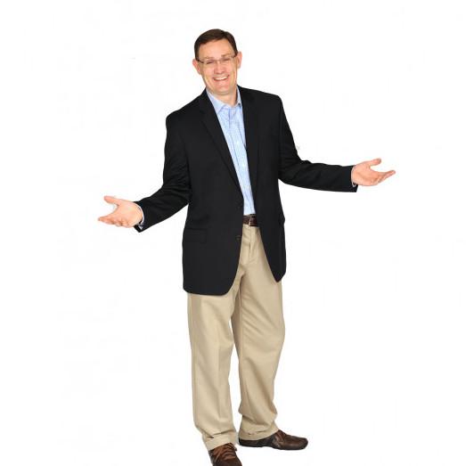 Sean Glaze profile image