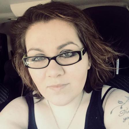 Katrina Gehman profile image